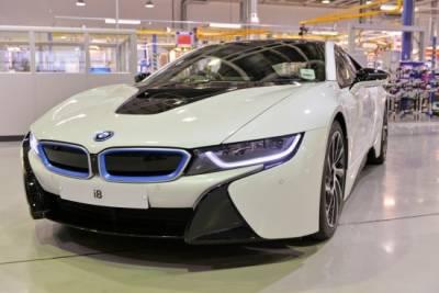 不安好心 BMW 三星電池技術大放送為那樁