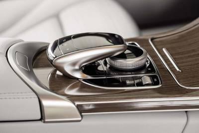 小S-Class報到 New M.Benz C-Class