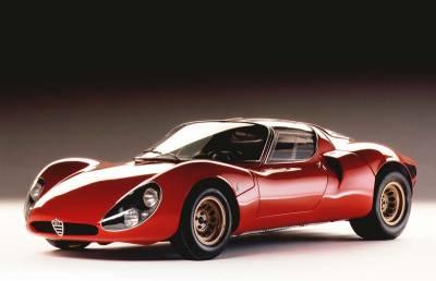 輕盈跑風陸續抵台 Alfa Romeo 4C