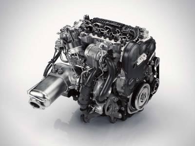雙引擎技術注入 Volvo XC90動力公佈