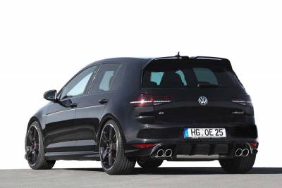 400hp夠不夠 Oettinger VW Golf R