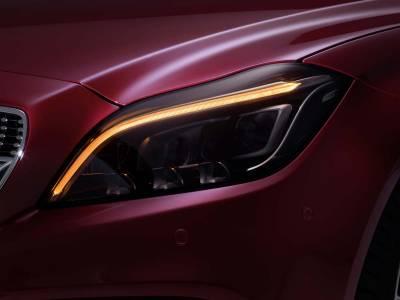 精粹四門熟成 Coupe M.Benz CLS-Class Facelift
