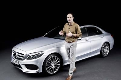 全新造型剖析 M.Benz All New C-Class全攻略