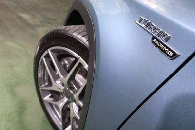 勁激小子 M.Benz GLA-Class正式登台
