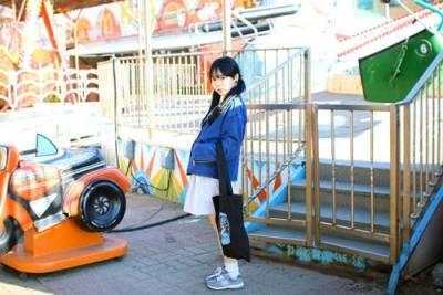 南韓《臉讚少女》... 又一個令男士失望的「少女」