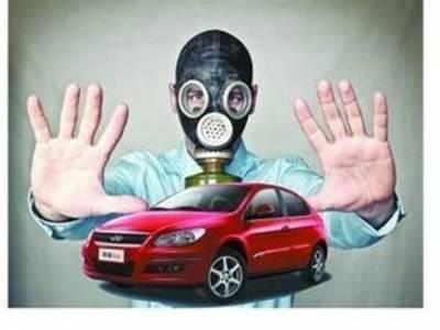 可怕!看完後你還敢一開車就吹空調嗎?