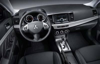 時尚動感再進化 Mitsubishi Lancer Fortis iO