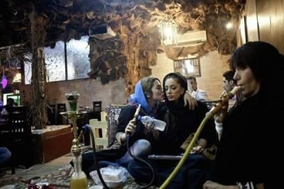 伊朗 Iran ,其實沒有那麼封閉...