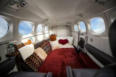 飛機做愛服務,在拉斯維加斯