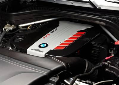 G7車庫柒號精選:430HP AC Schnitzer BMW X5 M50d 三渦輪柴夠力
