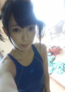 日本舉行少女自拍大賽 造型奇葩尺度火辣性感!