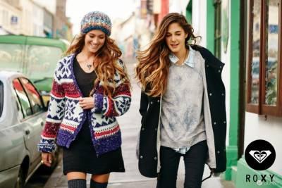 【QUIKSILVER ROXY】歷久復古風情,融合機能與生活風格打造時尚