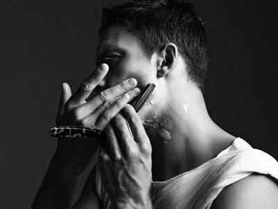 刮鬍後該如何保養?2招教你如何針對膚質挑選護膚品│GQ瀟灑男人網