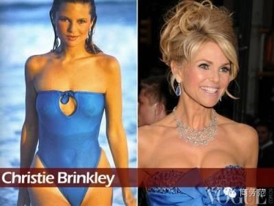 60歲的她竟然美成這樣...一定要看第8張