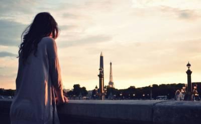 失去愛情時,別再失去自己