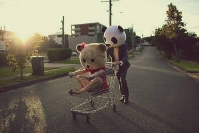 ❤讓男友一起開心逛街小招數~男朋友陪我逛嘛!│Styletc樂時尚