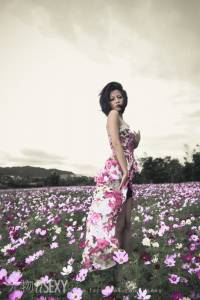 氣味,記憶的風景!用鼻子,尋覓女人的芬芳....│尤物雜誌