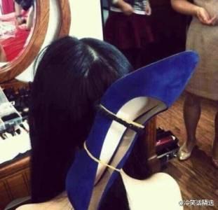 惡整新郎!伴娘藏新娘鞋子!它藏的地方,你絕對想像不到…