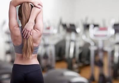 6種男人最在意的女人身體曲線