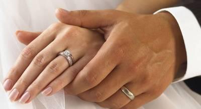 驚人!研究發現,婚禮花越多 鑽戒越大顆離婚率越高