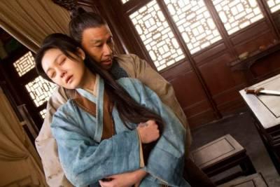 和美女同床 竟是三國時代十大酷刑之一?!