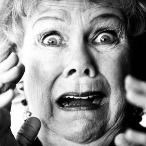 10種奇怪的恐懼症