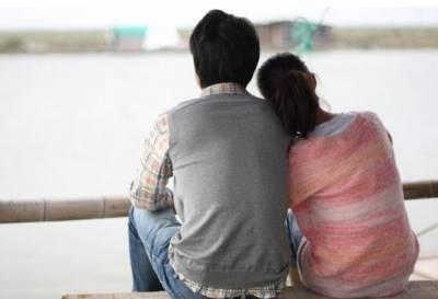 做男人的第幾任女友最幸福?