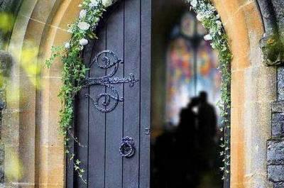 夫妻就像兩扇門,支撐一個門戶