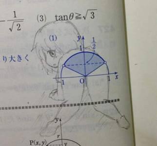 恨阿!17件數學不好的人才懂的事情...