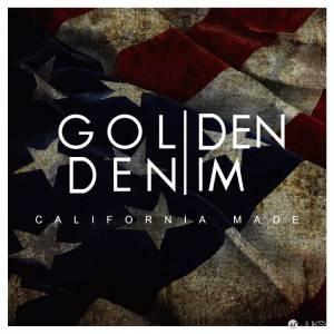 極限先驅,駕馭界限的瞬間 – Golden Denim Fall 2014 秋日極限款全新登場!