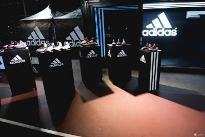 adidas D Rose 5 Boost Launch Party 活動現場直擊花絮報導!