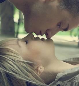 一見鍾情時,男女的生理反應全程大揭密