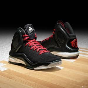 ADIDAS籃球革命全面進化 頂尖旗艦戰靴ROSE 5 BOOST正式問世