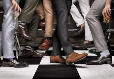 男人鞋櫃裡絕對不能少的3種必備鞋款!│GQ瀟灑男人網