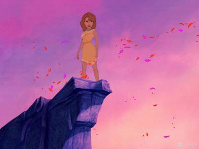 惡趣味!當所有迪士尼公主都變成小天后泰勒絲...