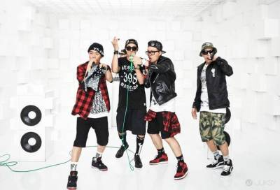 G-GRAGON著用!韓國街頭潮流品牌STIGMA重磅登台,用街頭硬派文化衝擊名人堂!
