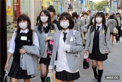 難怪現在的女生都愛戴口罩,看完你就懂了...
