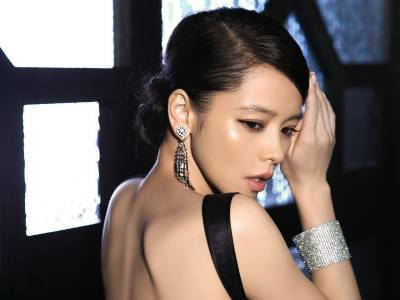 男人最想抱上床的10女星,徐若瑄竟然只有第七名!!第一名是…?