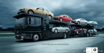 光看照片,99 的人都猜不出這些是什麼廣告!!