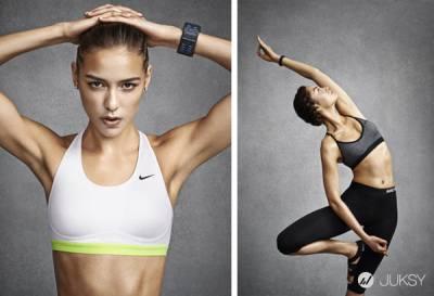 重視女性力量,Nike Women 2015 春夏系列解讀