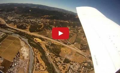 相機高空墜落流浪8個月 沒想到竟然拍到了不可思議的畫面...