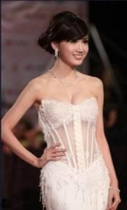 2014最新台灣10大宅男女神出爐了!