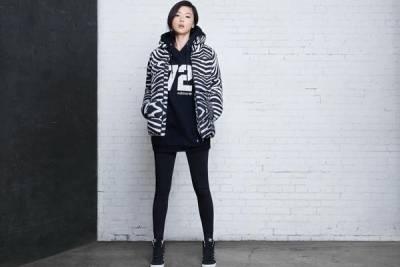 時尚潮流女神全智賢 成為adidas Originals最新形象代言人