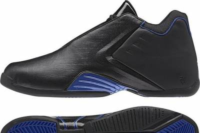NBA 傳奇巨星來台 經典鞋款10年回歸再現 Tracy McGrady 第三代簽名鞋款T-MAC 3