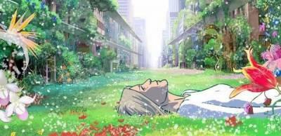 《虛擬天后》邊做愛邊開花 超神奇!│波昂刺刺