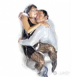 讓日本藝術家震撼你,什麼才叫永久保鮮的愛!