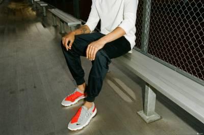 全新進化的第二代 Jogger Pants - Publish Brand 'Legacy' Jogger Pants 再次於台灣發售