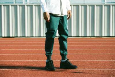 全新進化的第二代 Jogger Pants - Publish Brand 'Legacy' Jogger Pants 再次於台灣發售