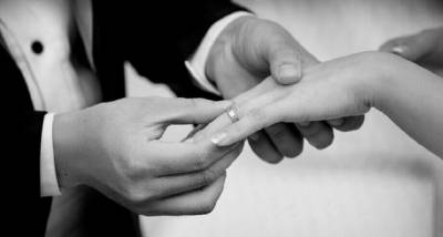 關於婚姻中那些陷阱思維