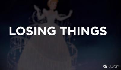 嘗試模仿迪士尼公主的行徑 但實在「怪透了」(白雪公主與七室友到底是...)